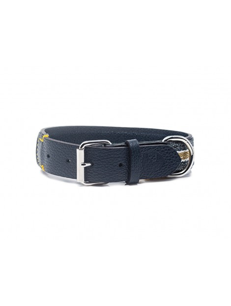 collar reforce navy