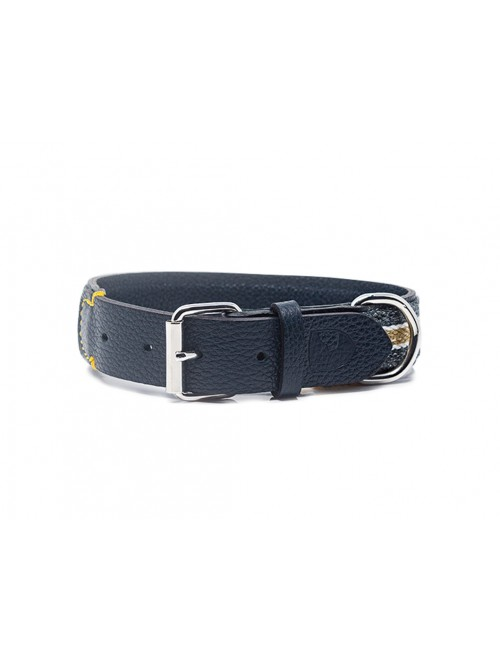 Reforce Navy Collar