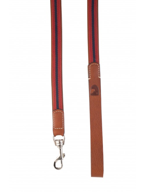 Baseball red dog lead