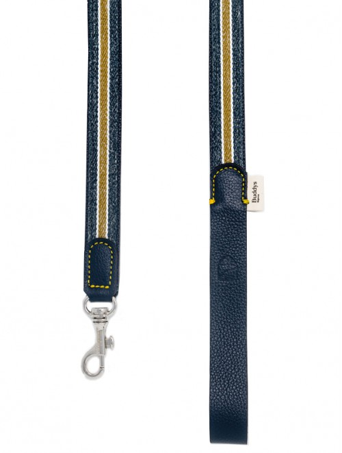 Reforce Navy dog lead