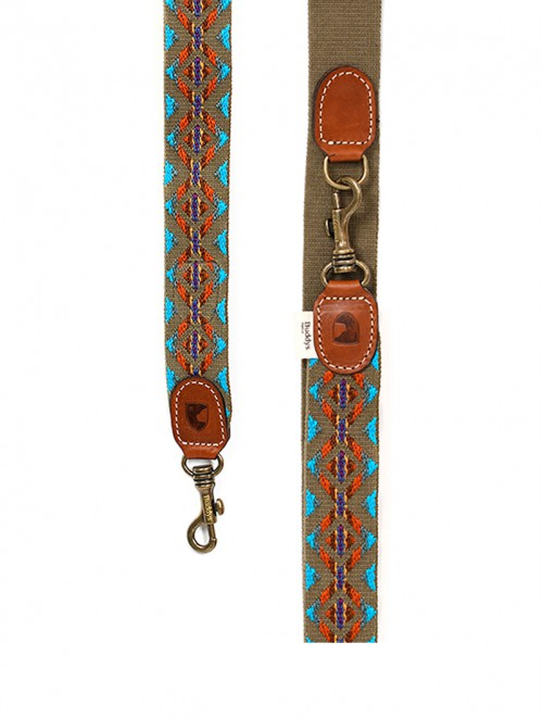 Leash Adjustable Etna Green