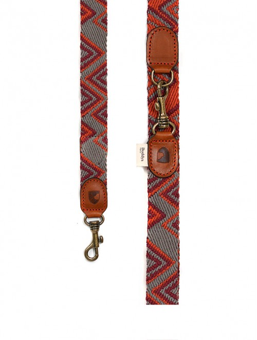 Peruvian Pikes adjustable dog lead